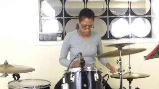Your Love Never Fails - Newsboys - Drum Cover  Vida V