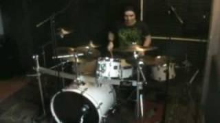 Drum Solo - Konstantinos Nastos