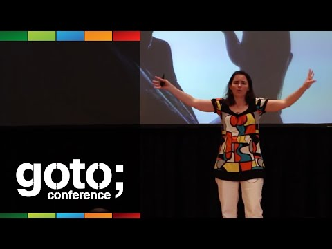 GOTO 2014 • Functional Principles for Object-Oriented Development • Jessica Kerr