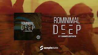 Rominimal Deep | Samplestate