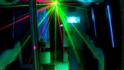 BJazzled Party Bus - All Stretched Out Limos