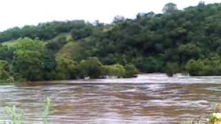 enchente angico