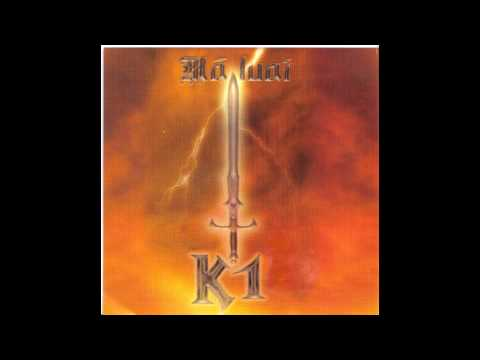 Proiect K1 feat. Tiger 1 | Ma luai (Original Edit) | (Official Album Audio)