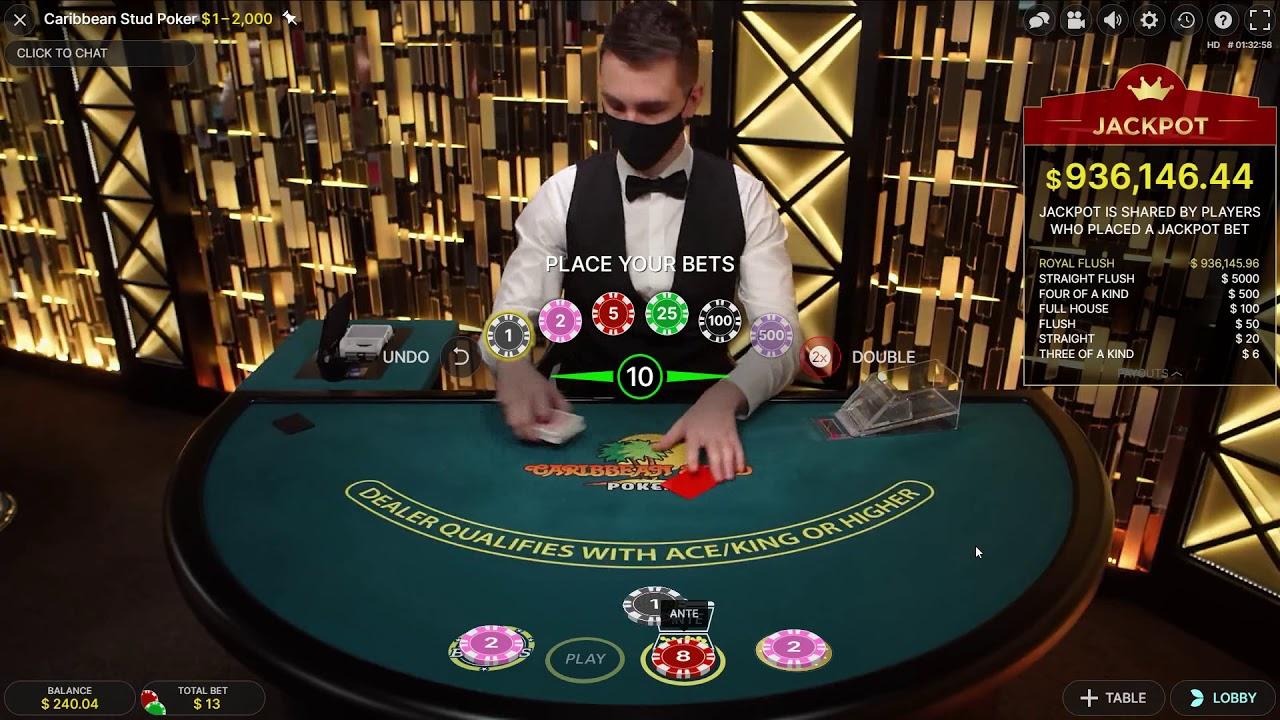 онлайн покер youtube