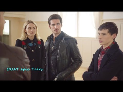Once Upon A Time 6x18 Emma Hook Snow Charming Wedding Venue -  So Elopement?  Season 6 Episode 18