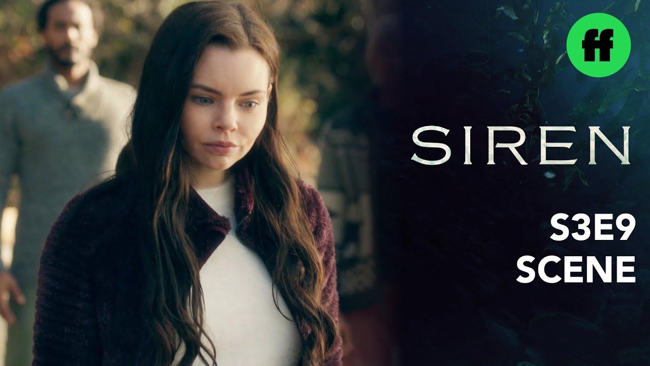 Download Siren Season 3, Episode 9 | Ryn & Hope Are Reunited | Freeform