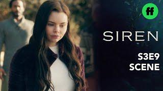 Siren Season 3, Episode 9 | Ryn & Hope Are Reunited | Freeform