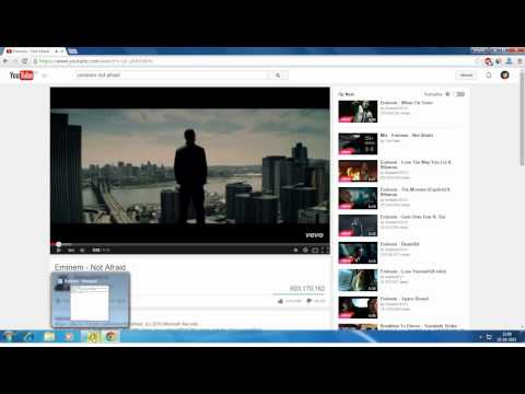 How To Download Youtube Videos As Audio(mp3)