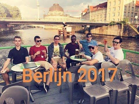 The Gang - Berlijn 2017