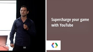 Supercharge your game with YouTube thumbnail