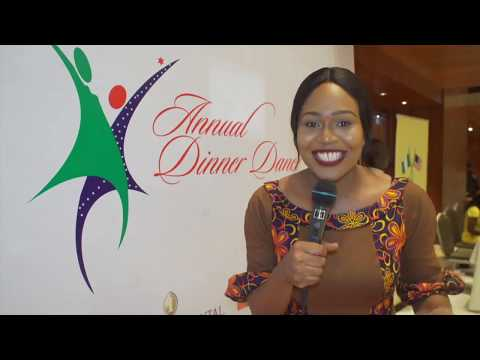 THE NIGERIAN AMERICAN CHAMBER OF COMMERCE ANNUAL DINNER DANCE