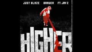 Just Blaze Baauer Higher Feat JAY Z Radio Edit Youtube Original