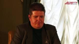 Учет потерь в ВОВ и технология поиска данных о родственниках. Эксперт РВИО Антон Мигай