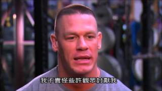John Cena 2013地獄鐵籠大賽 回歸宣傳片