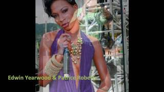 "Edwin Yearwood & Patrice Roberts - NEIGHBOUR ""2010 Barbados Soca"" (Outta Control Riddim, Studio B)"