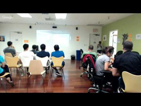 Palo Alto - C4TK2016 Live Stream: Saturday
