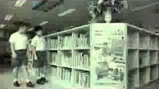 《M21第一屆華人青年短片大賽》片名:愛在校園,關懷同學