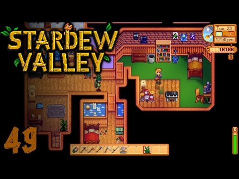Bounce! - STARDEW VALLEY #49 - Let