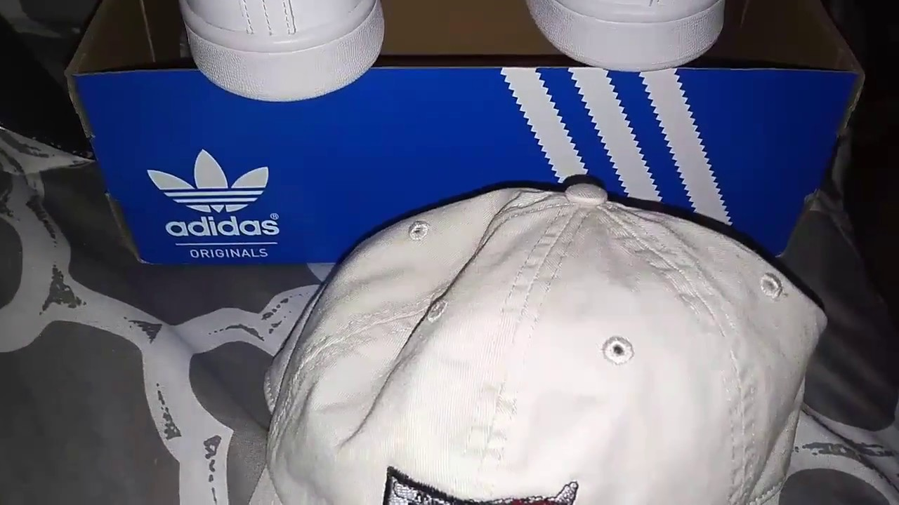 105f81a7e51  4.99 Jordan hats and Old school Adidas from Footaction - YouTube
