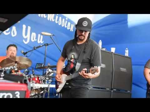 """""""Bowl for Two"""" by The Expendables live at Capitola by the Sea HD"""