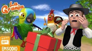 Un regalo para Pepe - La Granja de Zenón - Episodio 12 thumbnail