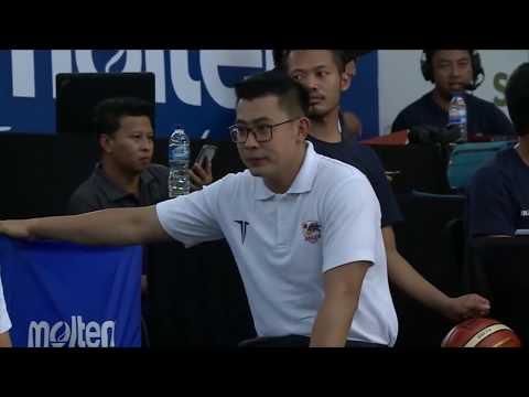 Stream IBL GOJEK Tournament 2018  Bogor Siliwangi vs Garuda Bandung