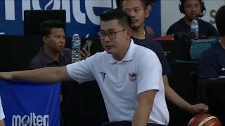 [Live Stream] IBL GOJEK Tournament 2018 - Bogor Siliwangi vs Garuda Bandung