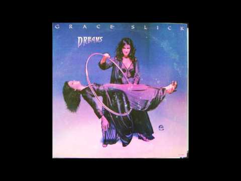 Grace Slick- Dreams FULL ALBUM 1980
