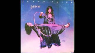 Grace Slick- Dreams FULL ALBUM 1980