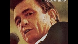 johnny cash   at folsom prison 1968 full album