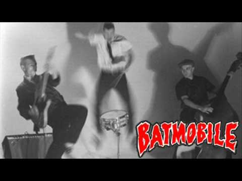 Batmobile - Frenzy