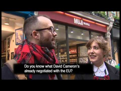 A reality check for those of us covering the EU referendum