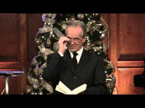 John Alexander | Speak Mary