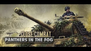 Close Combat Panthers in the Fog Night Assault
