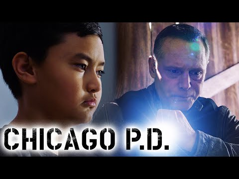 Children Found In A Shed, Only One Survived   Chicago P.D.
