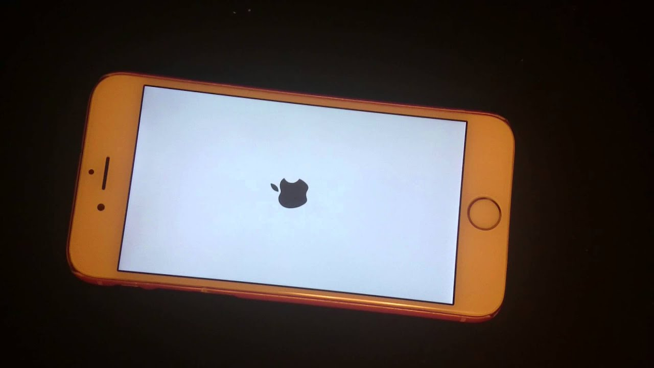 iPhone 6s Loud Screeching Noise Sound Static Solution Fix