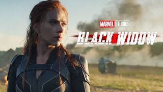 Black Widow Trailer Teaser - Marvel Phase 4 Special Comic Con Panel Breakdown