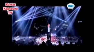 Βασίλης Καρράς~Έναστρον Live 2015 HD
