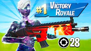 SOLO ARENA!! Winning in Solos! (Fortnite Season 4)
