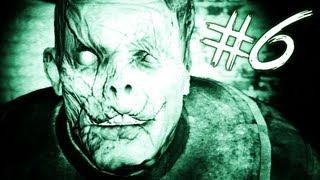 Outlast Gameplay Walkthrough Part 6 - Run Hide Survive