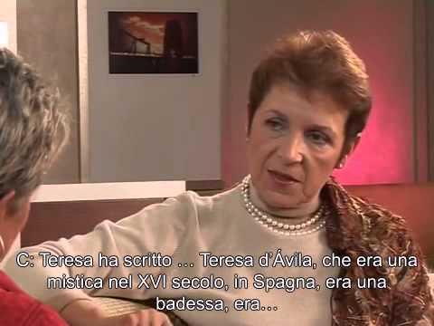 Caroline Myss: Il Mondo Di Oggi, Teresa D'Avila, Il Castello Interiore E I 7 Livelli Di Evoluzione