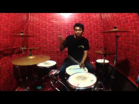 ADP - Blink 182 - What's My Age Again (Drum Cover)