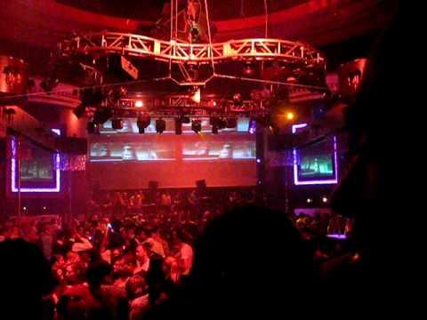 WMC 2009 Swedish House Mafia @ Mansion pt 7 - DCA Project - Sandcastles (John Dahlback Remix)