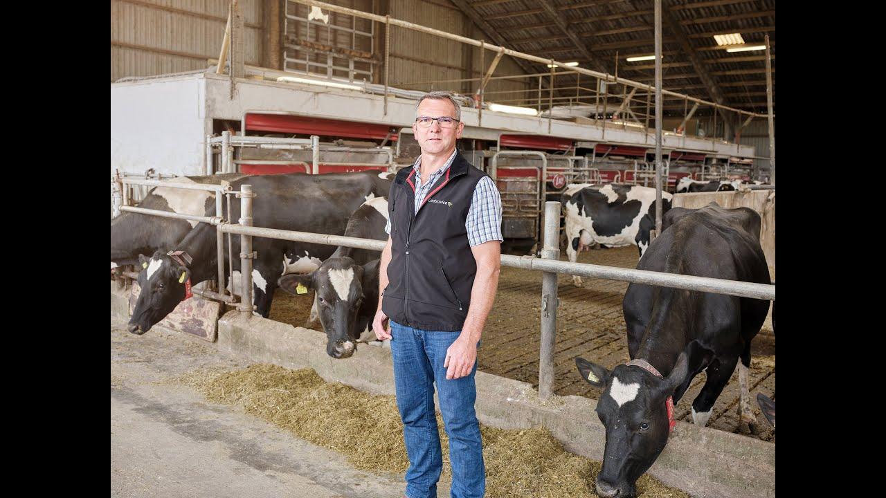 Dairy XL – Testimonial – Carsten Hedegaard, Christiansborg (Danish)