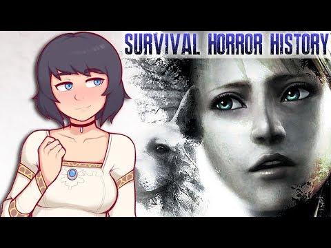 Haunting Ground The Hidden Horror Gem   Survival Horror History