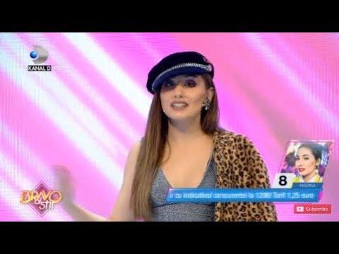 Bravo Ai Stil 17 01 2019 Raluca A Desfiintat O Pe Nadina In