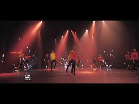Latin/fusion 12+ - Kevin Boekhoudt - ELEVATE 2019 - GDC Amsterdam