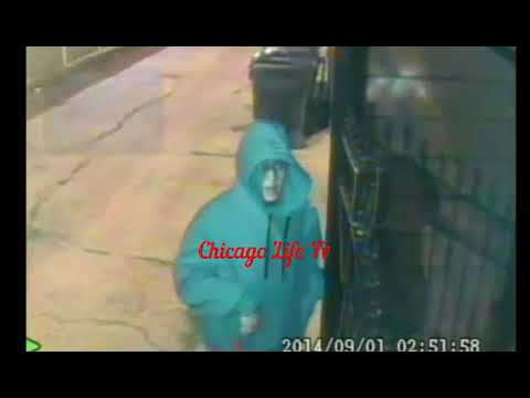 Chicago Shooting That Killed 2 Rival Gang Members Chicago!