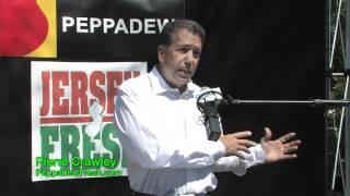 Peppadew Fresh Farms Agricultural Grant , NJ Discover