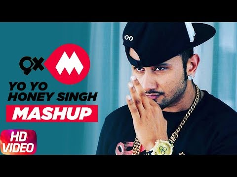 9XM SMASHUP #111 | Yo Yo Honey Singh| Dj Shilpi Sharma | Speed Records